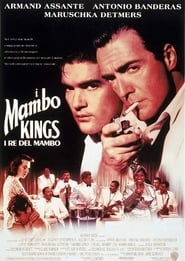 I re del mambo 1992