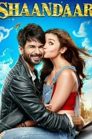Shaandaar 2015 Hindi Movie BluRay 400mb 480p 1.2GB 720p 4GB 11GB 16GB 1080p