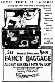 Fancy Baggage 1929