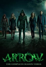 Watch Arrow Season 3 Online Free on Watch32