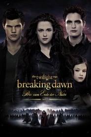 Breaking Dawn - Bis(s) zum Ende der Nacht - Teil 2 (2012)