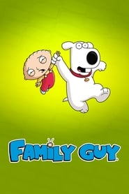 Family Guy - Season 18 Poster