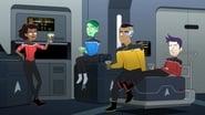 Star Trek: Lower Decks 1x3