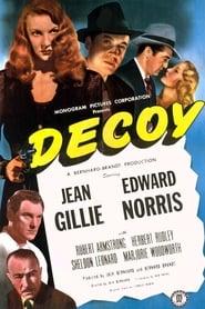 Poster Decoy 1946
