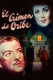 El crimen de Oribe 1950