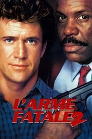 Lethal Weapon 2 - The magic is back! - Azwaad Movie Database