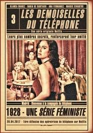 Les demoiselles du téléphone Saison 3 Épisode 7