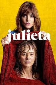 Poster Julieta 2016