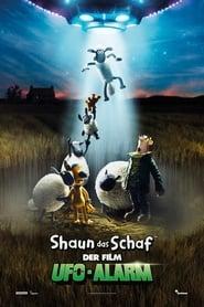 Shaun das Schaf - Der Film - Ufo-Alarm 2019
