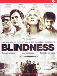 Blindness - Cecità 2008