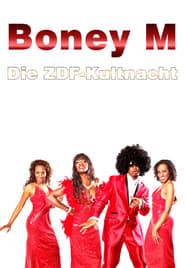 Boney M - Die ZDF-Kultnacht Poster