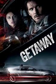 Poster Getaway 2013