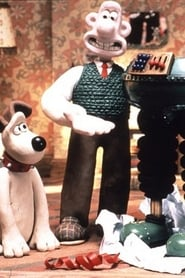 Inside The Wrong Trousers 1993