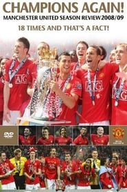 Manchester United Season Review 2008-2009