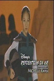 Reflections on Ice: Michelle Kwan Skates to the Music of Disney's 'Mulan'