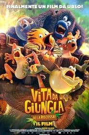 Guardare Vita da giungla: alla riscossa! - Il film