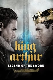 Filmcover von King Arthur: Legend of the Sword