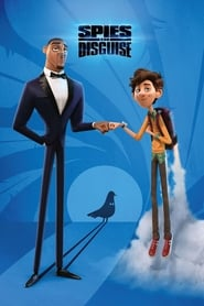 Spies in Disguise (2019) Full Movie Download Watch Online
