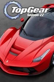 Top Gear Season 22
