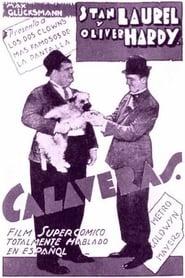 Los calaveras 1931