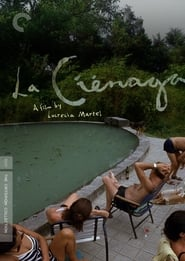 La Cienaga 2001