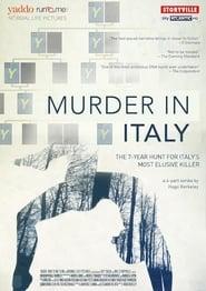 Murder in Italy