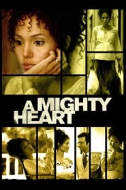 Poster for A Mighty Heart
