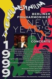 The Berliner Philharmoniker's New Year's Eve Concert: 1999 1999