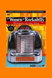 Poster Welcome to the Club: The Women of Rockabilly 2001