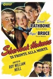 Sherlock Holmes di fronte alla morte