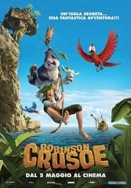 Robinson Crusoe [HD] (2016)