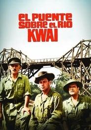 El puente sobre el río Kwai (1957)