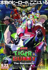 Tiger & Bunny Season