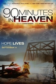 Poster for 90 Minutes in Heaven