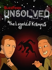 BuzzFeed Unsolved: The Legend of Krampus (2017)