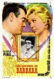Las locuras de Bárbara 1959