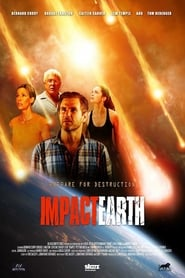 Impact Earth (2015) Hindi Dubbed