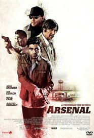 Arsenal (Southern Fury)
