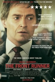 The Front Runner (2018) HD