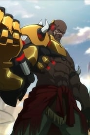 Doomfist Origin Story