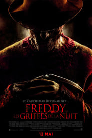 Freddy : Les Griffes de la nuit streaming