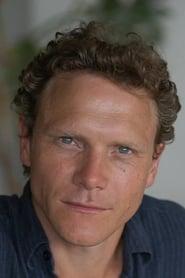 Oscar Pearce