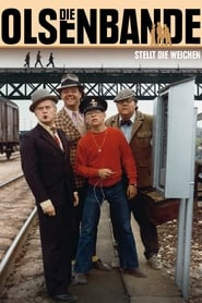 Olsen-banden på sporet