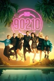 Poster BH90210 2019