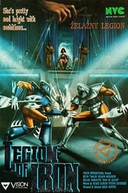 Legion of Iron (1990)