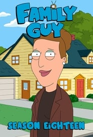 Family Guy - Season 6 Season 18