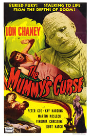 The Mummy's Curse (1944)