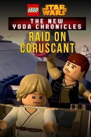 LEGO Star Wars: The New Yoda Chronicles – Raid on Coruscant