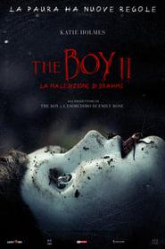 The Boy 2 - La maledizione di Brahms 2020