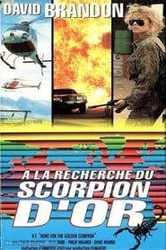 Hunt for the Golden Scorpion (1991)